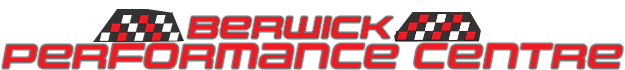 Berwick Performance Centre Logo