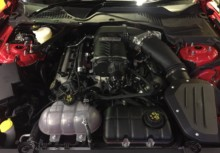 Roush Supercharger Phase 1