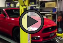 Roush Performance – 2016 Mustang