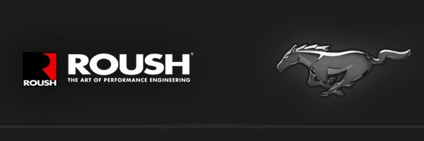 Roush Performance Badge